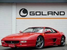 1996 f355 for sale japanese used f355 berlinetta xr chassis 1996 cars for sale
