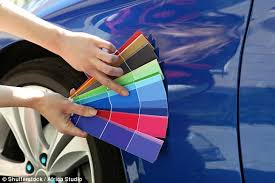 can you guess what the uk u0027s favourite new car colour is this is