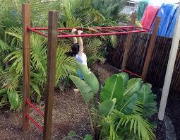 backyard monkey bars outdoor goods