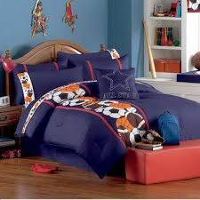 Kids Bedding Set For Boys by 33 Best Sports Bedding For Kids Images On Pinterest Sports