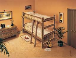 bunk beds furniture plan 002d 1501 house plans and more