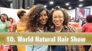 hair show 2015 s1e10 world natural hair show 2015 youtube