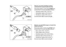 oem navigation retrofit guide e46fanatics