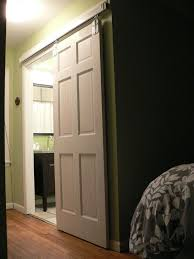 sliding barn doors interior modern architecture designs optional stunning white wooden door
