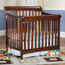 4 In 1 Mini Crib by Ozlo Baby Crestwood 4 In 1 Convertible Crib Hayneedle