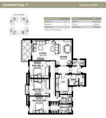 property details mivida