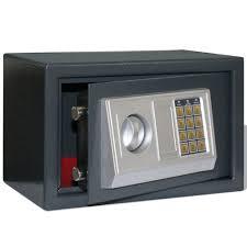 coffre fort bureau coffre fort numérique électronique avec sans étagère pour maison