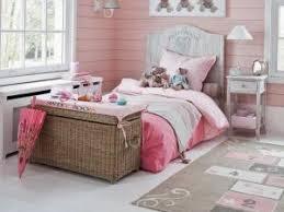 chambre fille romantique déco chambre fille romantique