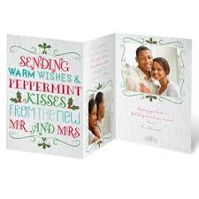 Newly Wed Christmas Card 47 Best Trouw Uitnodigingen Images On Pinterest Holiday Cards
