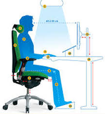 fauteuil ergonomique bureau fauteuil de bureau et siège ergonomique antilles bureaux