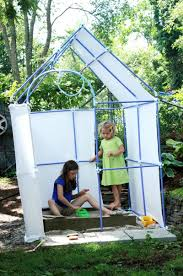 create art in your backyard fort fort magic