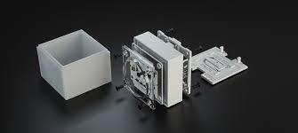 Cube Lights Cube U2013 Ultimate Mini Light U2013 Enevu