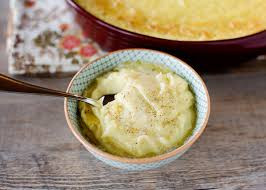 Do Ahead Mashed Potatoes For Thanksgiving Make Ahead Mashed Potatoes Baked Bree