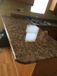 floor and decor granite countertops best 25 granite countertops cost ideas on cost to