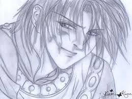 anime sketch collection 12 by nami kwon zev art zevart