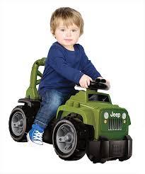jeep toy car amazon com mega bloks jeep ride on green toys u0026 games