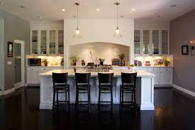 kitchen islands with cooktop cooktop alcove transitional dining room kishani perera