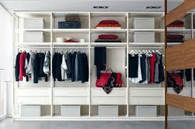 closet modular modular walk in wardrobe wooden aluminum napol
