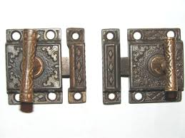 cabinet latch restoration hardware robinson s antiques antique hardware cupboard latches