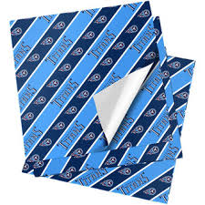 notre dame wrapping paper tennessee wrapping paper gift bags tissue