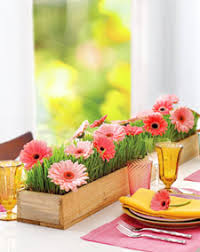 Potted Plants Wedding Centerpieces by Wedding Centerpieces With A Pleasing Purpose The Best Wedding