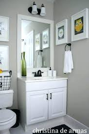 Bathroom Cabinet Mirror Light Bathroom Mirror With Lights Medium Size Of Vanity Wall Mirror With