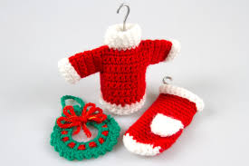 free crochet pattern amigurumi christmas crochet patterns