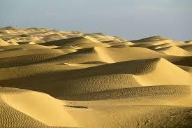 Taklamakan Desert Map Lacquer Slacker Liz Elevation Polish Taklamakan Desert