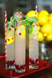 christmas lemonade gifting ideas and wrapping presentation