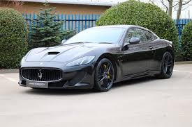 best 25 maserati granturismo sport used 2015 maserati granturismo mc stradale for sale in yorkshire