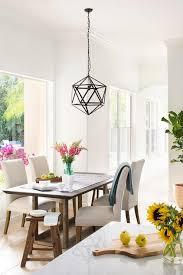 dining room pendants design ideas