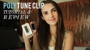 polytune 2 manual tc electronic polytune clip review tutorial youtube