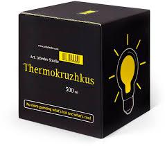 lightbulb thermokruzhkus packaging