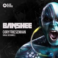banshee cory friesenhan vocal sessions 2 black octopus sound
