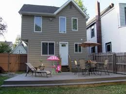 back yard deck crafts home