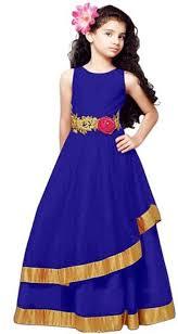 light blue sleeveless dress satyamfab girls maxi full length party dress light blue sleeveless