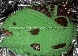 coolest fish birthday cake ideas