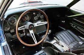 1968 corvette interior don yenko s l88 powered 1968 chevrolet corvette race car