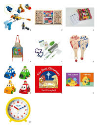 top 10 christmas gift ideas toddlers preschoolers tictactote