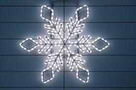 interesting decoration star christmas lights of bethlehem lighted