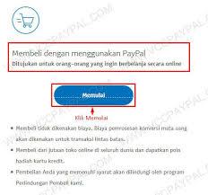 cara membuat paypal online cara membuat akun paypal premier 2 jpg