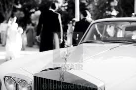 vintage rolls royce vintage rolls royce luxury saloon car in wedding black and white