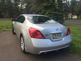 nissan coupe 2011 2011 nissan altima coupe for sale in manchester ct 06040