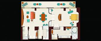 disney world floor plans disney world floor plans awesome e bedroom deluxe suite new disney