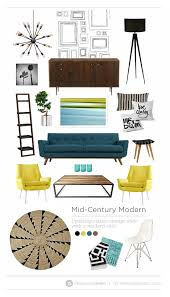 Midcentury Modern Decor - mid century modern mobile home decor ideas