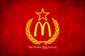 the united earth government of mcdonald u0027s imgur