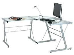 bureau angle verre noir bureau angle verre noir ikea bureau verre bureau angle verre clasf