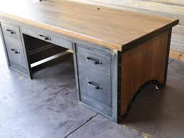 French Industrial Desk 310 Best Vintage Industrial Desk Antique French Rustic Regarding