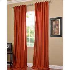 Burnt Orange Sheer Curtains Best Of Burnt Orange Kitchen Curtains Taste