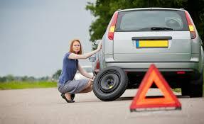 lexus roadside assistance flat tire flat tire change linear automotive